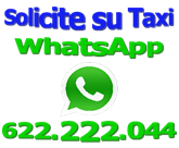 taxi viladecans whatsapp